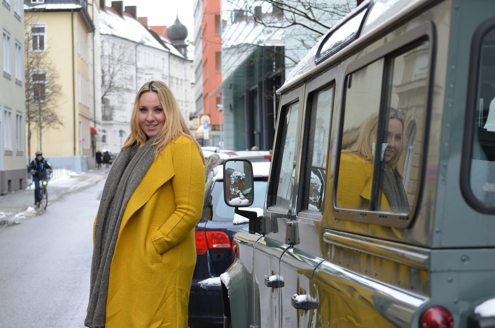 Blogger Mantel, Plussize Deutschland, Plussize Blogger, Zara Mantel