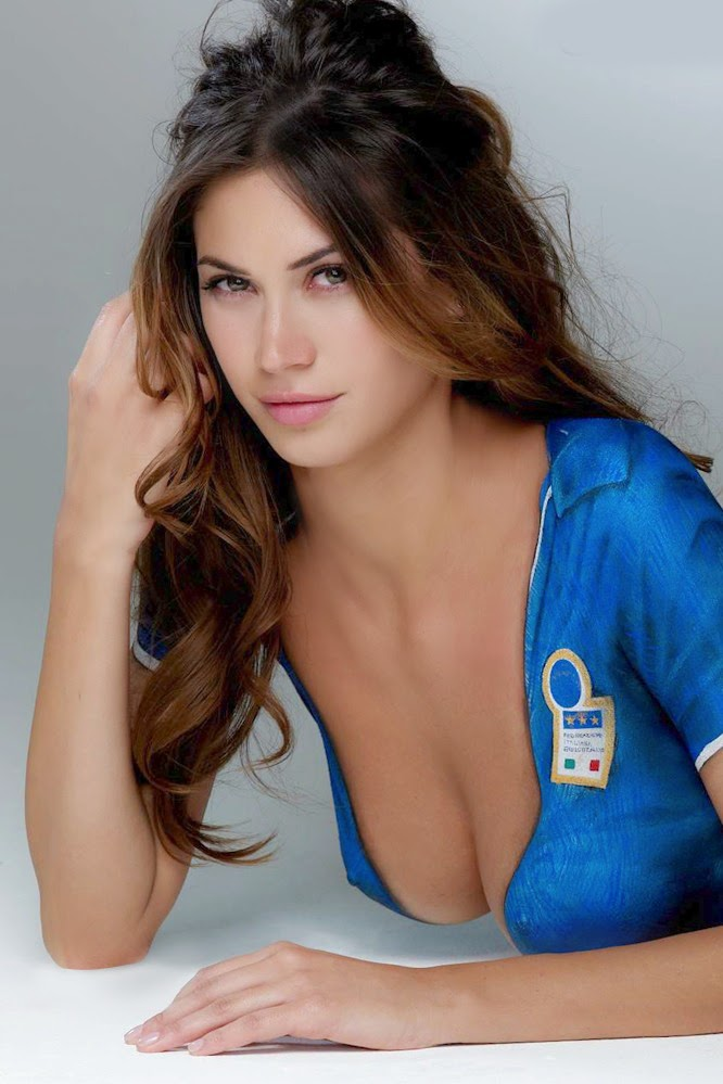 melissa satta - photo #13