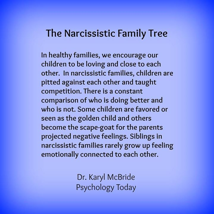 Letting go of a narcissistic relationship