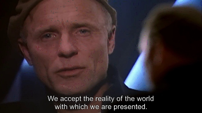symbolism in the truman show 8am: germany's version of big brother will take a giant leap next spring with the opening of a small town mimicking the truman show concept by mike leidig.