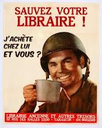 La librairie, c'est la vie