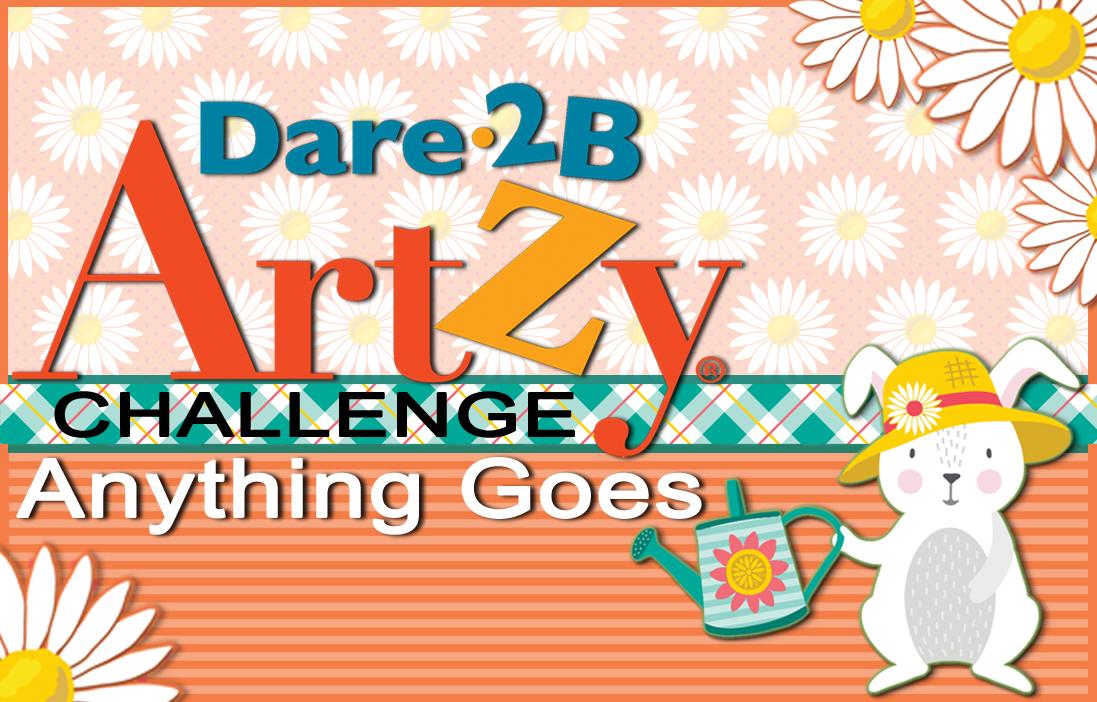 March 2021 - March Challenge Winner
