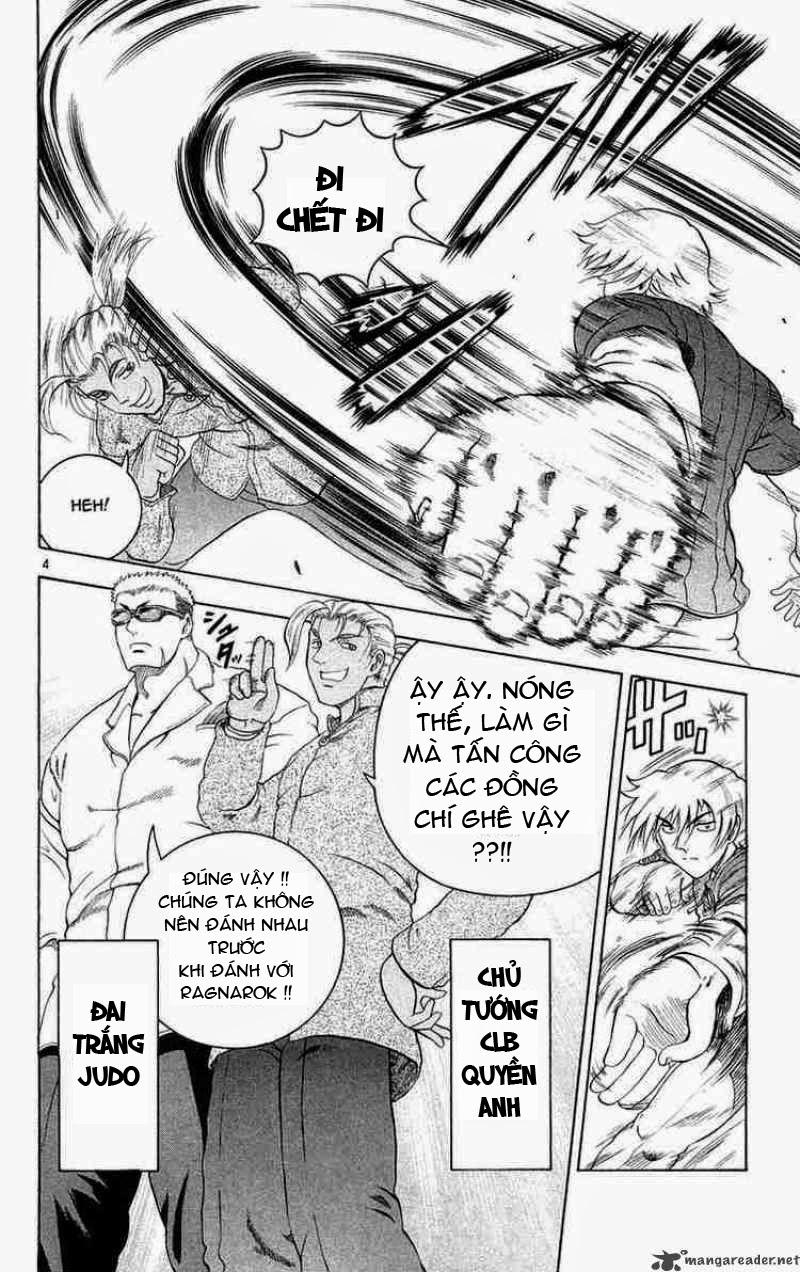 Kenichi trang 5