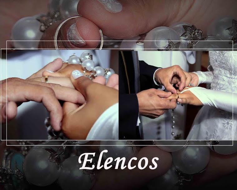 Eliana e Flávio