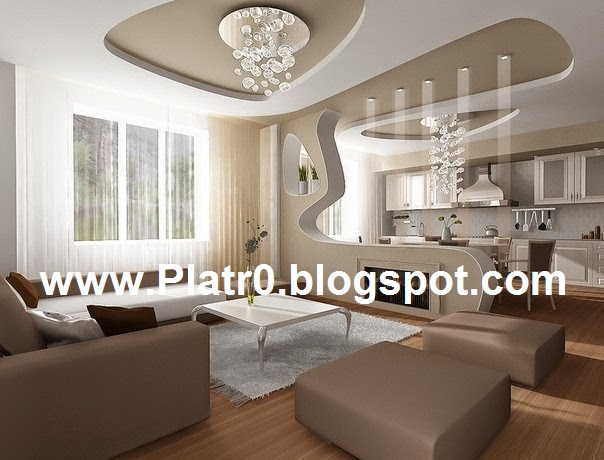 Deco arc platre 2016 d coration platre maroc faux for Platre dicor 2015