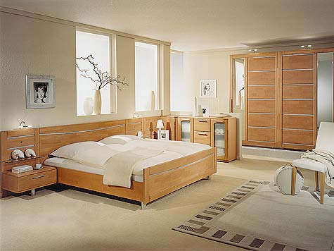Pisos en dormitorios dormitorios con estilo for Ceramica para cuartos