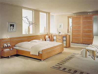 elección de pavimento dormitorios