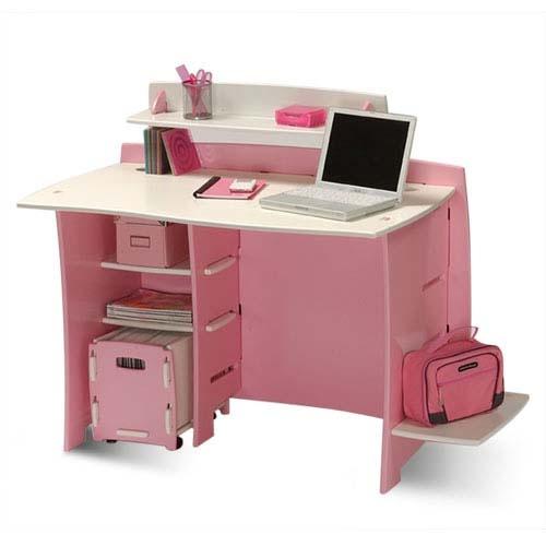corner desk for bedroom download image model gambar meja belajar anak