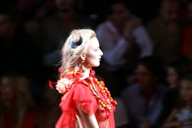 Pasarela cibeles 2011