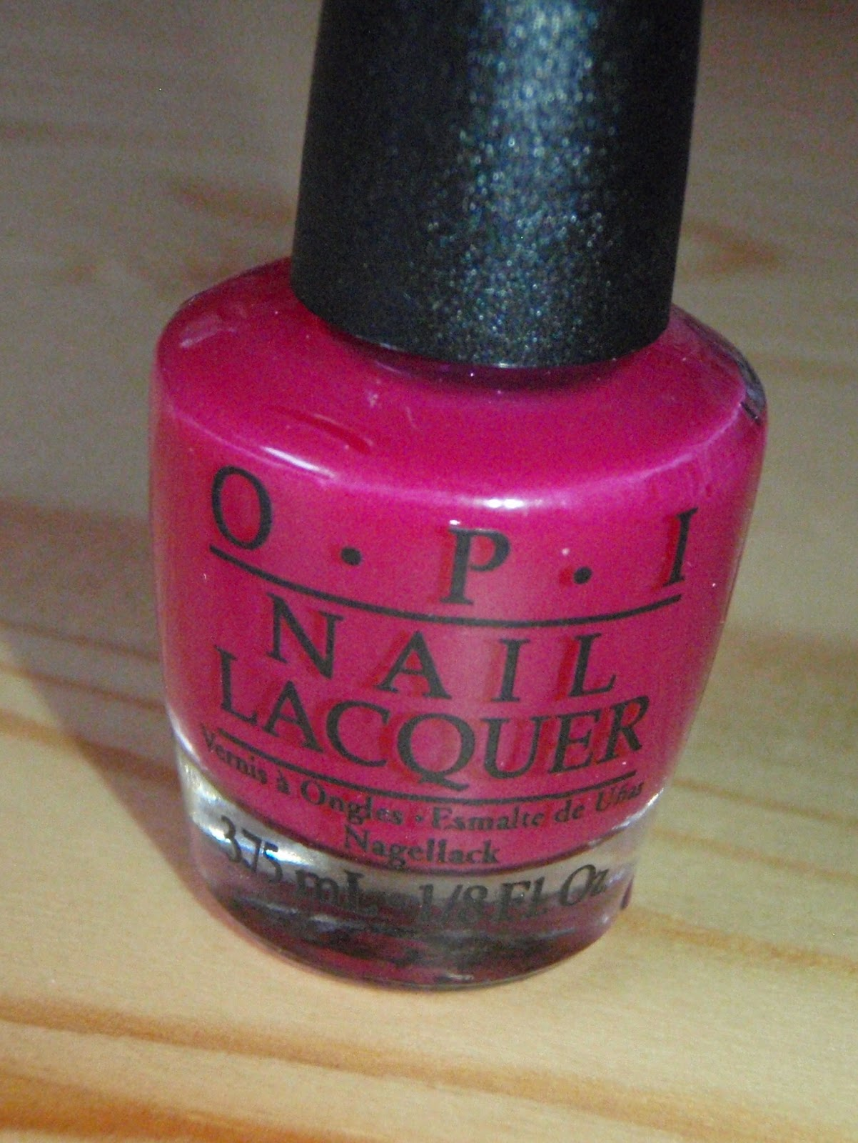 Addicted to Lacquer: Drop Dead Diva