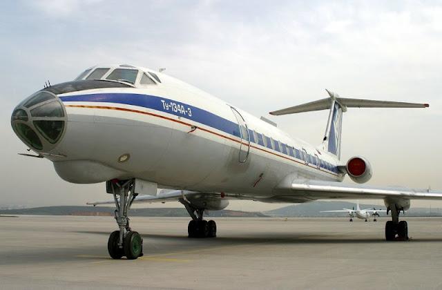 Иран отказался от закупок «бьющихся» российских самолётов