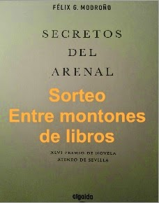 "Sorteo ""Secretos del Arenal"""