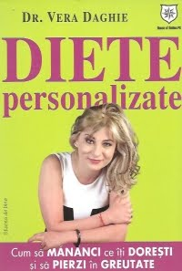 Cumpara acum online Diete Personalizate la 17,90 lei(reducere 45%)