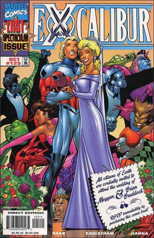 Matrimonio Tema Marvel : A star crossed wasteland matrimoni marvel quanti di questi