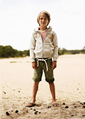 Scotch & Soda - Scotch Shrunk Lookbook 2013