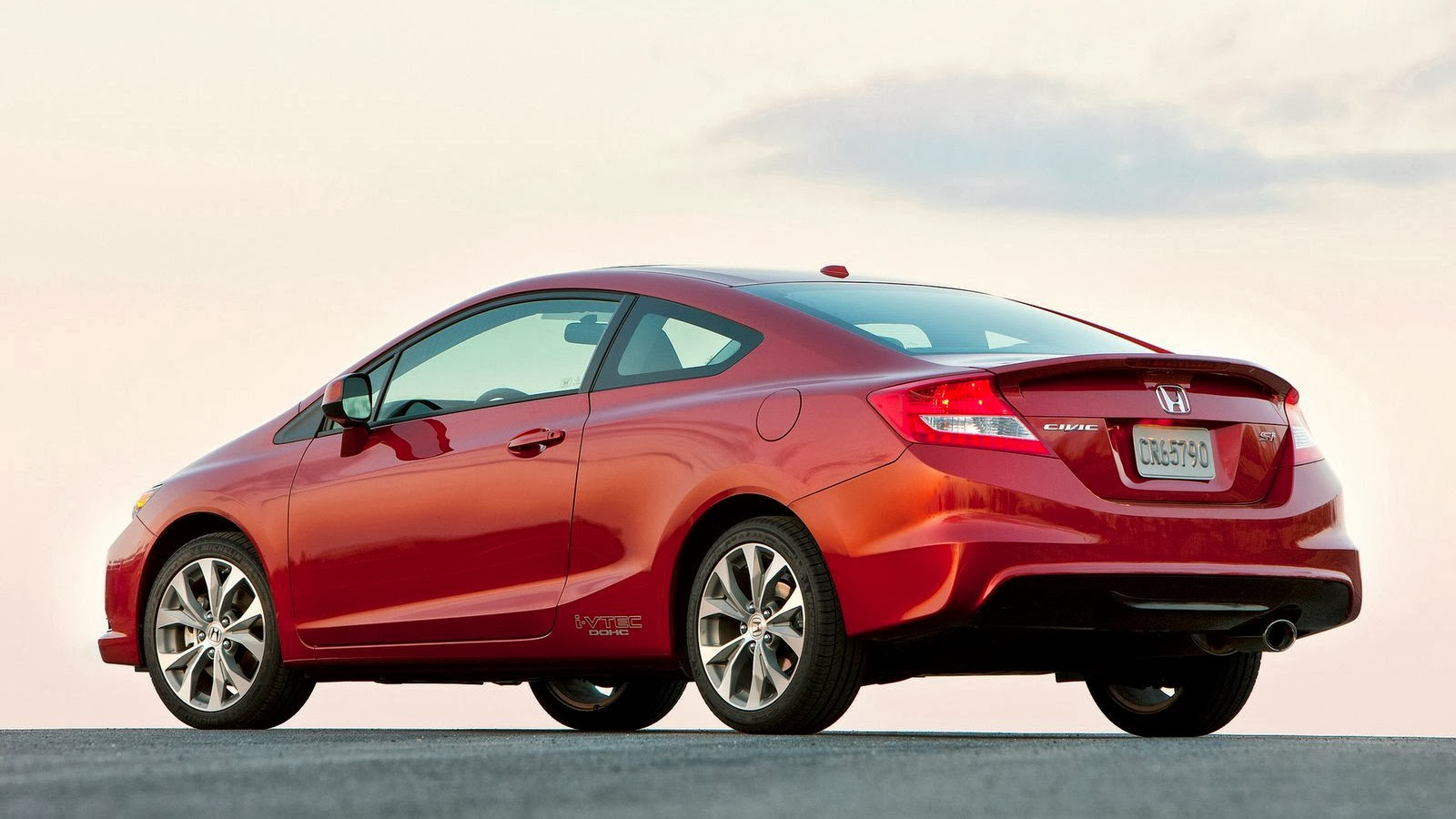 2014 honda civic si specs and price