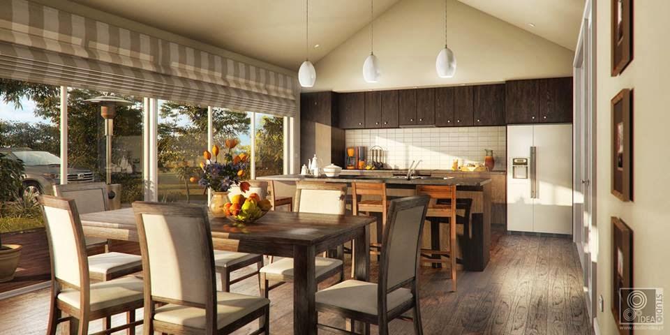 render with artlantis. Black Bedroom Furniture Sets. Home Design Ideas
