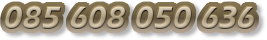 Nomor Kontak Servis
