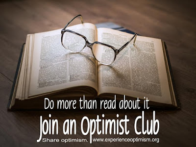 #share optimism #join an optimist club
