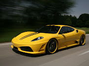 Ferrari 430 Pictures Wallpaper. Other model > Ferrari 456 (yellow ferrari wallpaper)
