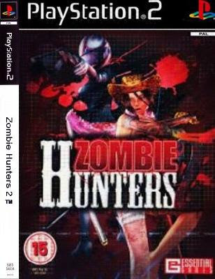 Zombie Hunters 2 (PS2) 2006