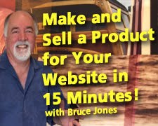 Learn How to Make and Sell Products