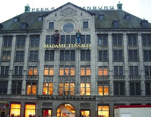 Museu de Cera de Madame Tussauds IMGP9644