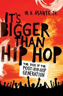 It's Bigger than Hip Hop, the Rise of the Post Hip-Hop Generation
