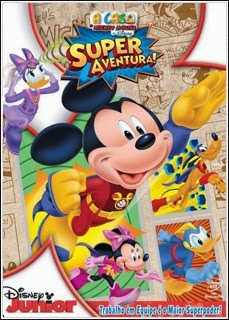 mickey mouse torrent