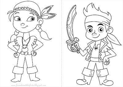 Desenhos para Colorir do Finn e Jake – Imagens para Imprimir