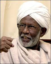 DR HASSAN ABDULLAH AL TURABI DIJEMPUT ALLAH
