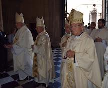 D. Amadeo Rodriguez Magro, Obispo de Jaén