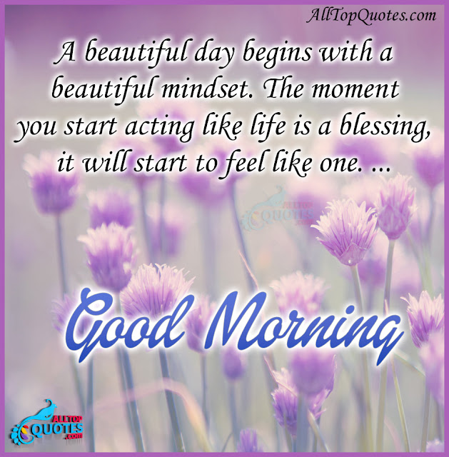 Good Morning Inspiring Messages With Images Download All Top