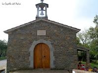 La capella del Pedró