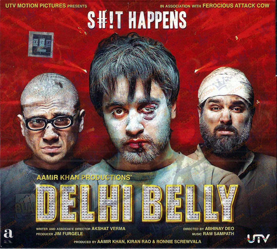 Delhi Belly Movie Online