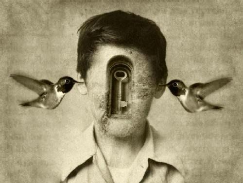 Quien tenga la llave