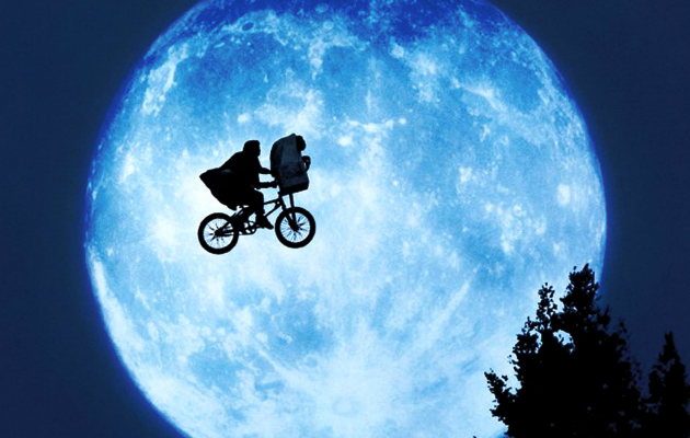 E.T. The Extra-Terrestrial-movies-30th anniversary