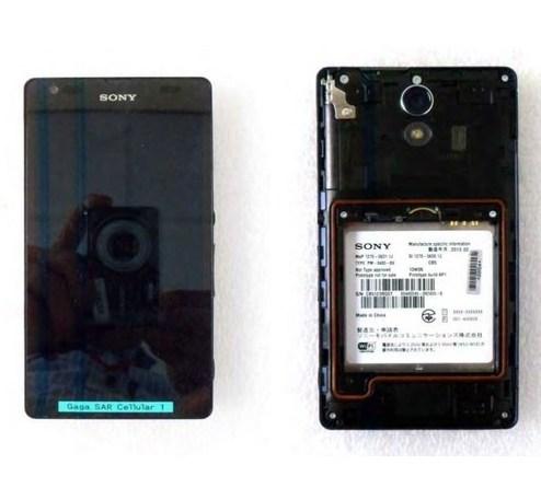Alcune foto in anteprima del prossimo smartphone di fascia alta di Sony