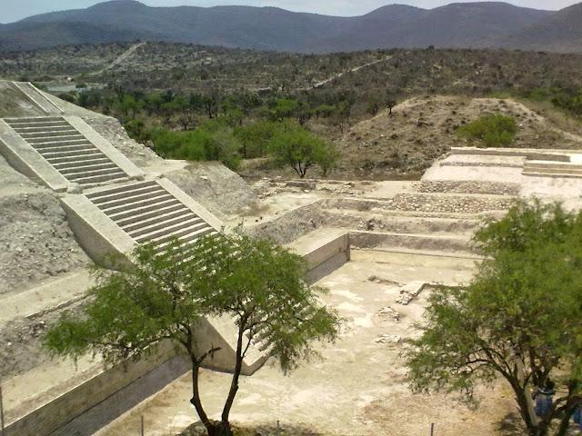 Tlacotepec de Benito Juárez - Puebla