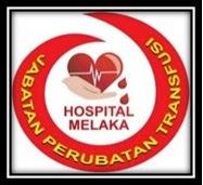 JABATAN PERUBATAN TRANSFUSI (TABUNG DARAH), HOSPITAL MELAKA