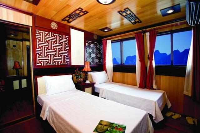 Twin Cabin - Victory Star Cruise