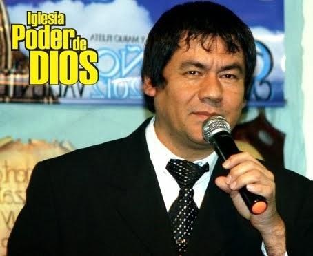 Pastor Mario