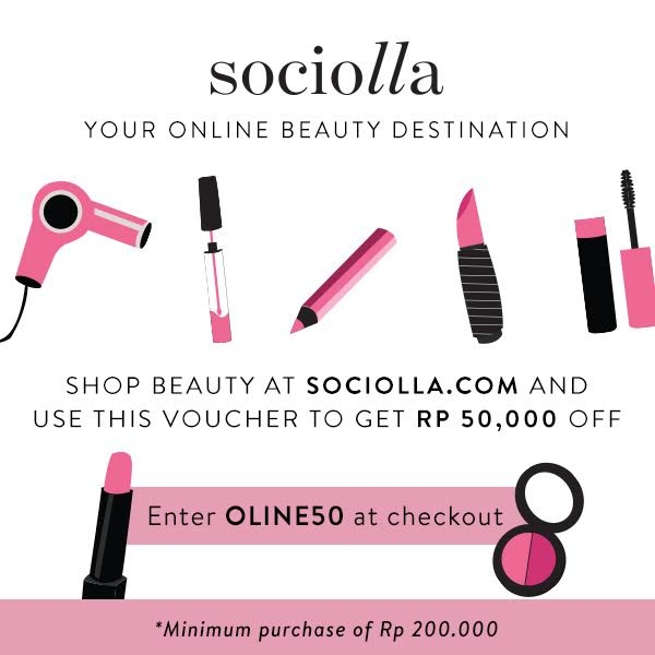 SOCIOLLA BEAUTY DESTINATION