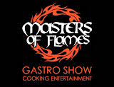 Masters of Flames