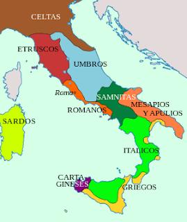 Biografias y batallas pueblos antiguos de italia etruscos for 5 principales villas ocultas