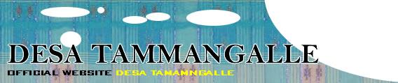 Official Website Desa Tammangalle Kecamatan Balanipa Kabupaten Polewali Mandar