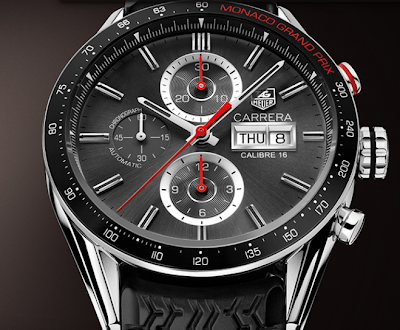 TAG HEUER CARRERA MONACO GRAND PRIX