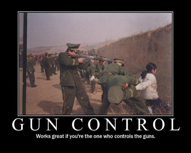 gun control the limiting of the use of firearms Aimed at defying federal control over firearms federal gun laws or limit the gun use is tied to family traditions: firearm skills are.