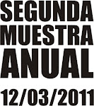 SEGUNDA MUESTRA ANUAL 2011