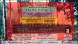 Halal Bihalal, Maribaya 2 Agustus 2015